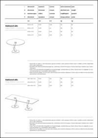Bakkarat Alto Round Data Sheet