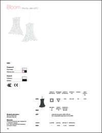 Bloom 9250 Data Sheet