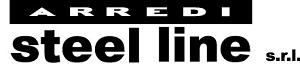Steelline logo