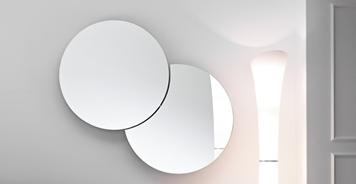Shiki Mirror by Tonelli
