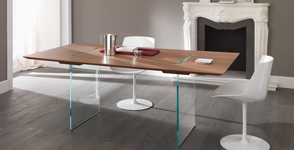 Tavolante Dining Table by Tonelli