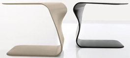 Bonaldo End Tables