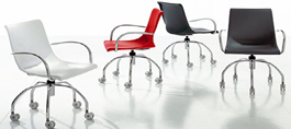 Bonaldo Office Chairs