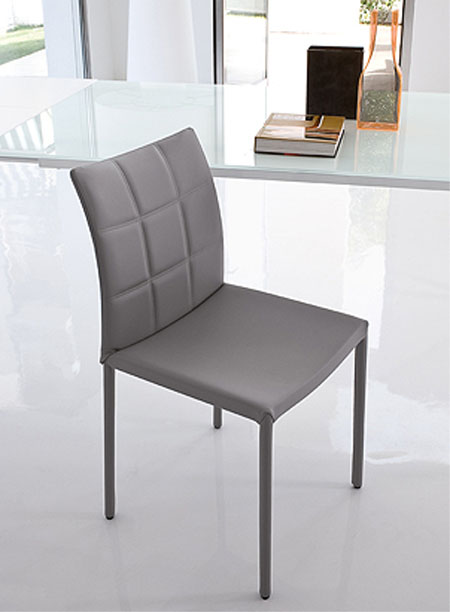 gilda chair leather dining room furniture gilda ultra modern