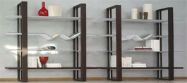 Antonello Bookcases