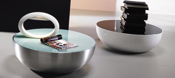 Big Planet Coffee Table by Bonaldo