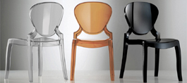 Pedrali Dining Chairs