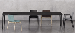 Pedrali Dining Tables