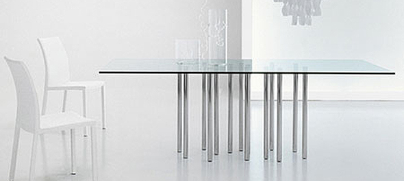 Mille Dining Table from Bonaldo