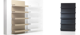 Sintesi Bookcases