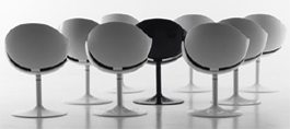 Sintesi Dining Chairs