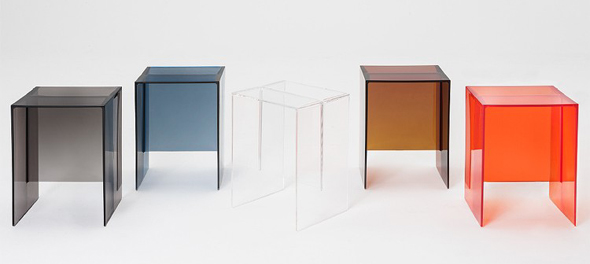 Max Beam from Kartell