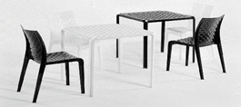 Plastic All Furniture