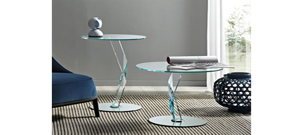 Bakkarat tables by Tonelli