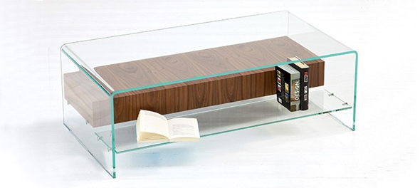 Bridge with Shelf/Drawer from Sovet
