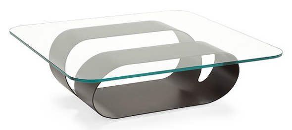 Ring - Coffee Table from Sovet
