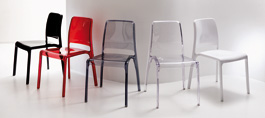 Ozzio Dining Chairs