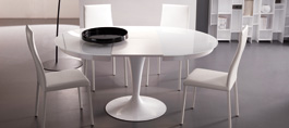 Ozzio Dining Tables