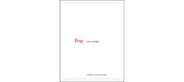 Frag 2013 Catalogue