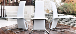 Unico Italia Dining Chairs