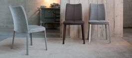 Sedit Dining Chairs