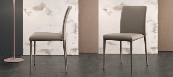 Deli chair by Bonaldo