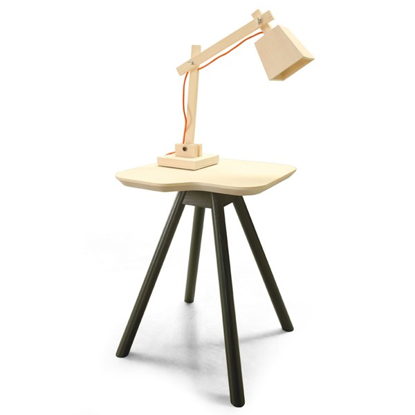Trabaldo Aki Coffee Table Coffee Tables Rectangular Top Wooden Living Room Aki Coffee