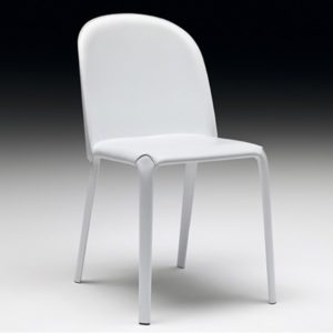 Bacall Chair by Fiam