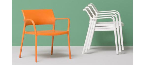 Ara Lounge by Pedrali