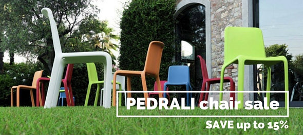 Pedrali Chair Sale