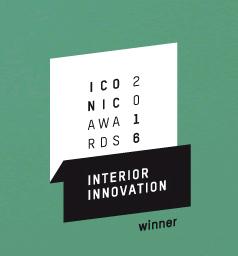 Iconic Award 2016