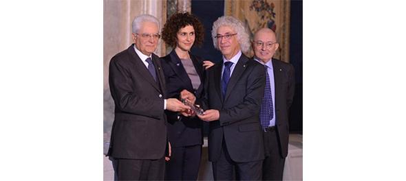 "Fiam ""Ambassador of Italy's image worldwide"""