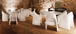 Slide Dining Chairs