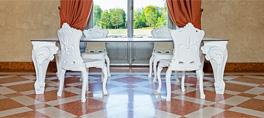 Slide Dining Tables