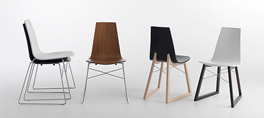 Horm Dining Chairs