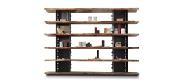 Riva 1920 Bookcases