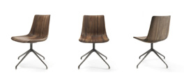 Riva 1920 Dining Chairs