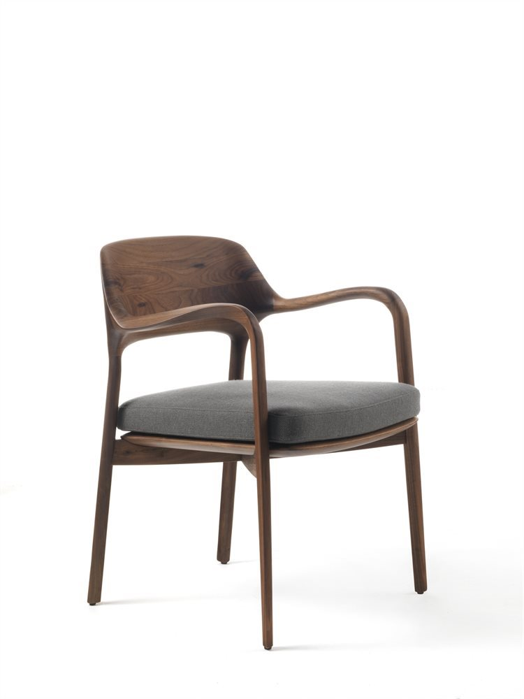 Porada's Ella Chair: It Starts with Love