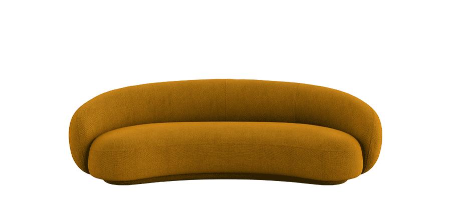 Tacchini's Julep: Providing Intimate Comfort